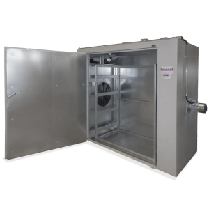 Industrial Ovens and Dryers