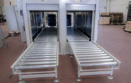 Двери для конвейеров прямой элеватор зубной